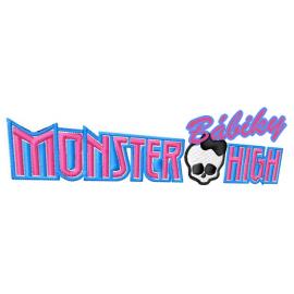 Babiky Monster High