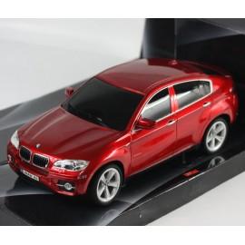 BMW X6 auto na diaľkové ovládani