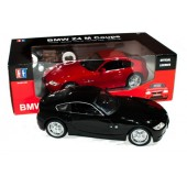 BMW Z4 Coupe RC model