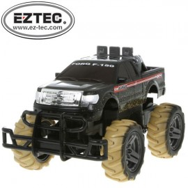 EZTEC Radio Control Full Functio
