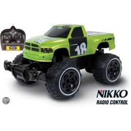 Nikko R/C Dodge Ram Hemi