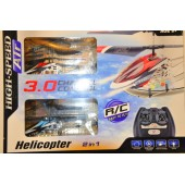 RC helicopter upgrade edition 2