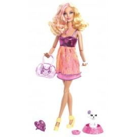 Barbie : Fashionistas - Barbie &