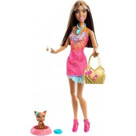 Barbie Fashionistas Nikki