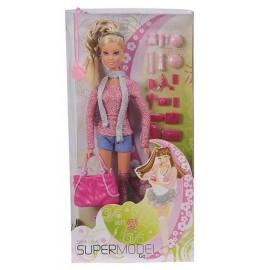 Bábika Steffi Supermodel Go Toky