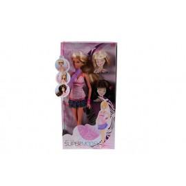 Bábika Steffi Supermodel s paroc