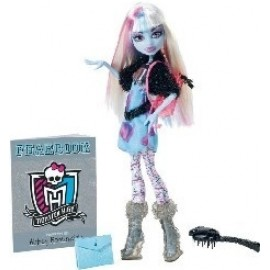 Mattel Monster High Abbey Bomina