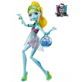 Mattel Monster High  PRÍŠERKA 13