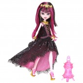 Monster High Draculaura - 13 Wis