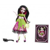 Monster High Draculaura Snehulie