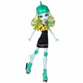 Monster High Lagoona Blue na kol