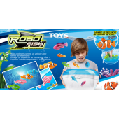 Robo Fish 2013