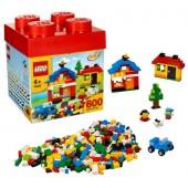 Lego 4628 - kocky 600 dielov
