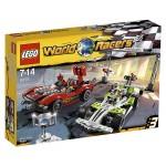 Lego 8988 World Racers