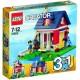 Lego Creator 31009 Chatka