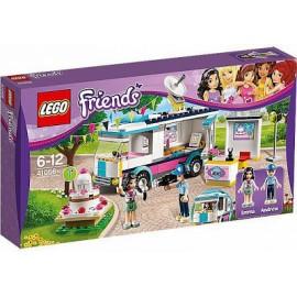 Lego Friends Televizny voz 41056