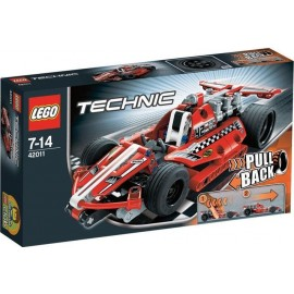 Lego Technic 42011 Formula