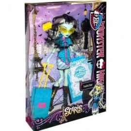 Monster High Catty Noir 2013