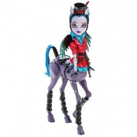 Monster High Avea Trotter - Frea